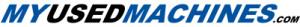 MyUsedMachines.com Logo